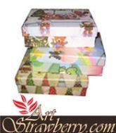 Gift Box GT7 (17x14x5)cm