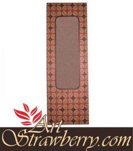 Gift Box 4 Batik (30x10x4,5)cm