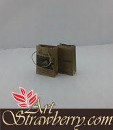 Taskertas Kecil (7x35x10)cm