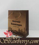 Taskertas souvenir semarang (19x8x22,5)