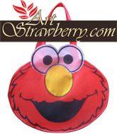 Goody Bag Elmo (30×24)cm