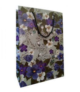 Paper Bag Laminasi As bunga 02