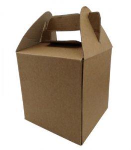 BOX KERTAS