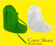 Cover Shoes Atau Sarung Sepatu