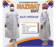 Gamis APD Suit Baju Operasi / Bedah