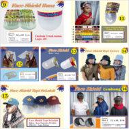 Aneka Face Shield Pelindung Wajah (2)