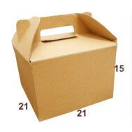 DOS BOX Nasi