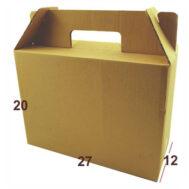 DOS BOX Tempe