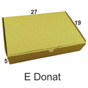 DOS BOX E Donat